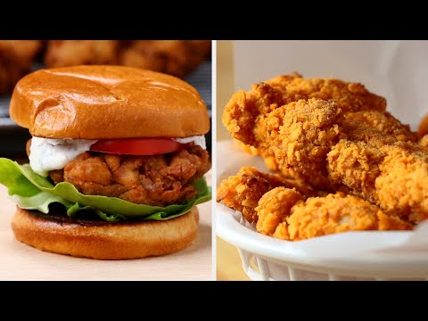 Tasty's Favorite Chicken Recipes! ? Tasty Recipes