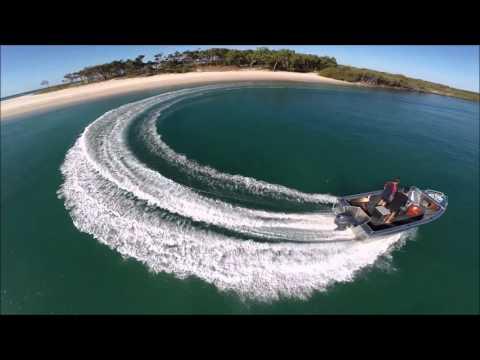 468 Navigator by Sea Jay Aluminium Boats