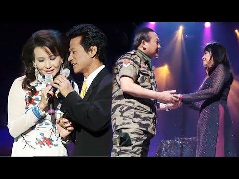 Hái Hoa Rừng Cho Em - Song Ca Về Tình Yêu Thời Lính Chiến - Nhạc Lính Bolero Song Ca Hay Nhất
