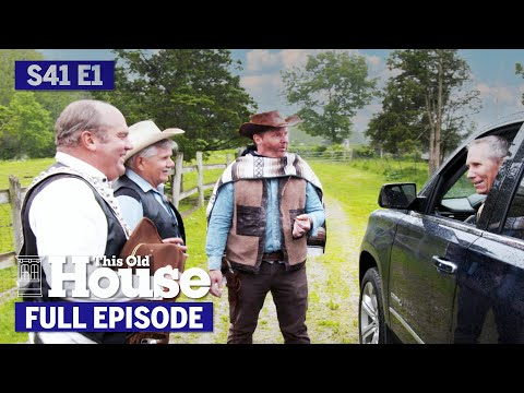 This Old House | A Ranch Out Westerly (S41 E1) | FULL EPISODE photo