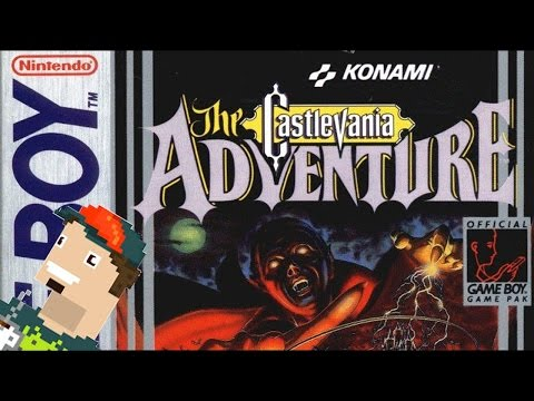The Castlevania Adventure || Hazme Recordar