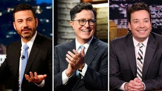 Ratings for Late Night Liberals are Imploding!