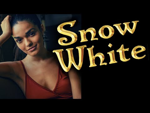 RACHEL ZEGLER CAST AS PRINCESS SNOW WHITE IN DISNEY'S NEW LIVE ACTION ADAPTATION!