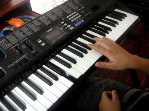 me ilusione teclado acordeon