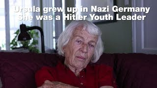 When a former Nazi meets a Holocaust survivor