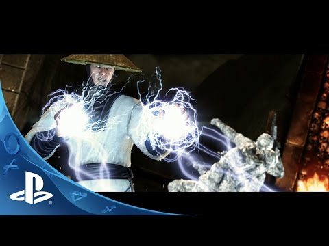 Mortal Kombat X | PS4™ Trailer