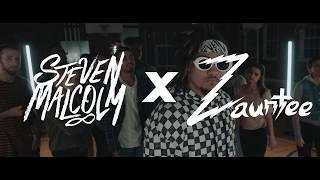 Steven Malcolm - Fadeaway (Official Video) Ft Zauntee
