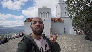 ممنوع الصلاة في هذا المسجد بشفشاون المغرب | VLOG 155 ...
