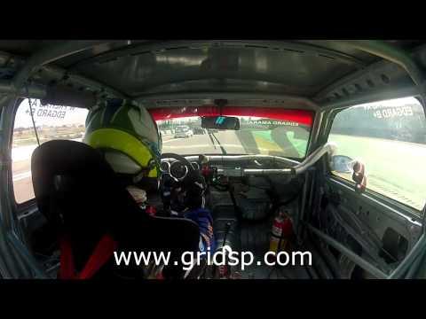 1º Etapa do Campeonato Paulista de Marcas e Pilotos - 2013 - Wanderson Freitas