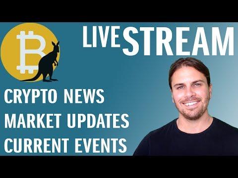 Blockchain Economic Forum recap, Crypto Market evaluation, Channel update & Personal story