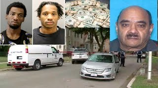 Chicago Brothers Murdered Landlord So They Wouldn't Have To Pay Rent.