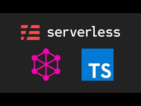 Full-Stack Serverless with TypeScript