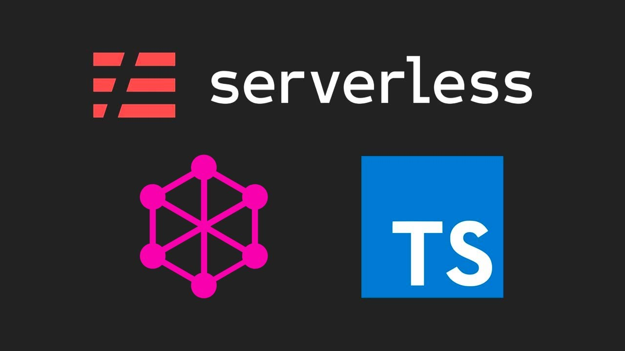 Full-Stack Serverless with TypeScript