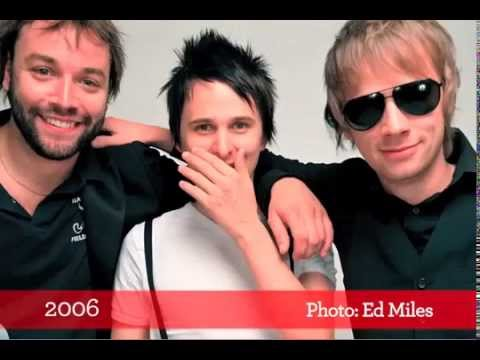 Muse Through The Years