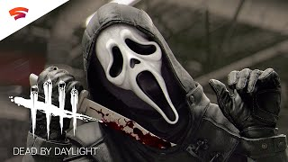 Dead by Daylight - Official Launch Trailer | Stadia