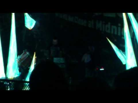 Ассаи - Рай (@live Rockcity Новосибирск)