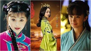 4 nàng hầu của Lâm Tâm Như: người thành công, kẻ điêu đứng