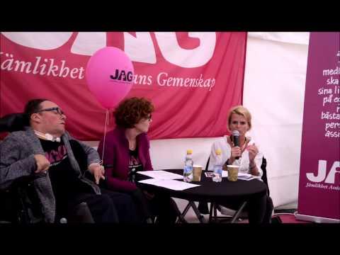 Heta stolen Åsa Regnér