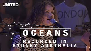 'Oceans' (Live at Elevate) | Hillsong UNITED
