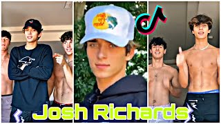 Josh Richards Best TikTok Compilation 2020 || @Josh Richards 🤴