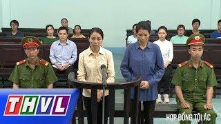 THVL | Ký sự pháp đình: Hợp đồng tội ác