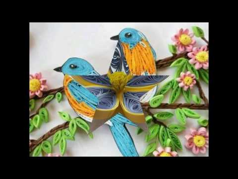Anthony Tornambe - Amazing Paper Quilling Patterns and Designs