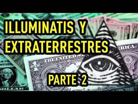 Los ritos illuminati y los extraterrestres (parte 2)