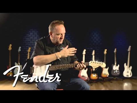 Fender Custom Shop 2014 Proto Stratocaster