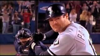 Major League II: Vaughn Vs. Parkman