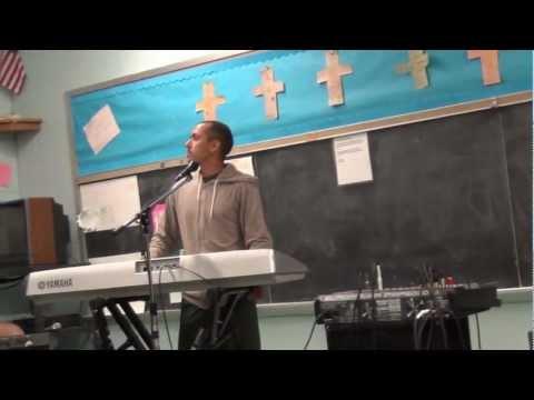 ministerio de musica caminando con cristo