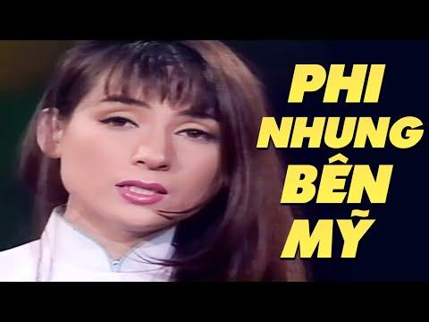 10 Bài hát Kinh điển quay bên Mỹ của Phi Nhung Ai xem cũng khóc - Video Bông Điên Điển, Năm 17 Tuổi