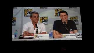Family Guy Panel - San Diego Comic-Con 2014