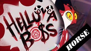 HELLUVA BOSS  // Reading Blitzo's Official Instagram Posts // Episode 2