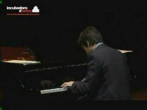 3 Pianos Traz outro amigo também & Perpetuum Mobile