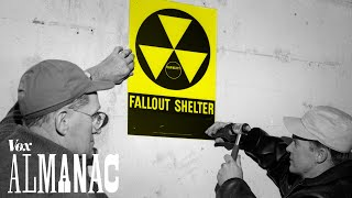 The rise and fall of the American fallout shelter