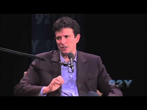 David Remnick: Does Civil Have to Mean Bland? | 92Y Talks ...