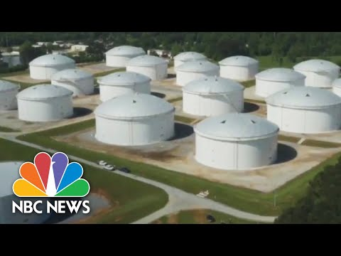 NBC News NOW Full Broadcast - May 10th, 2021 | NBC News NOW