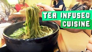 TRAVEL TAIWAN VLOG // Tenren Tea House // 喫茶趣