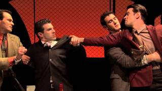 Jersey Boys Montage