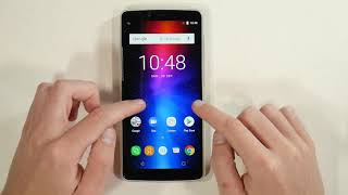 Video Oukitel K8 4gTtiaTrBog