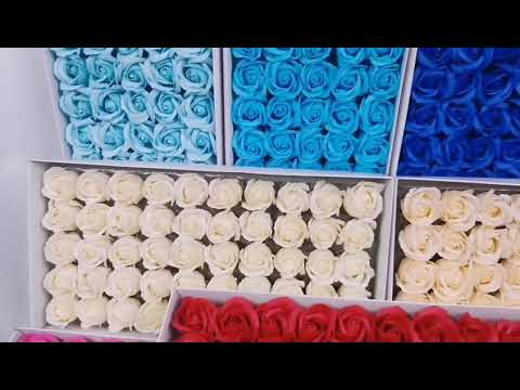 Buy Artificial Flowers for Decoration | Artificial Flower Factory
