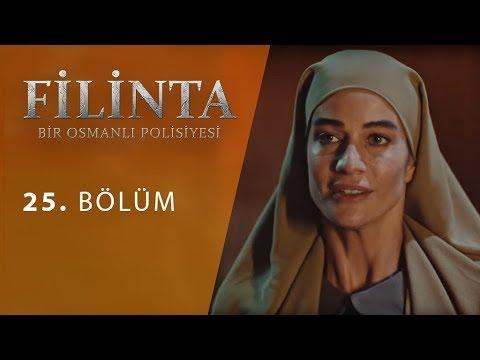 Filinta Dizisi (25.Bölüm YENİ) 9 Haziran SON BÖLÜM | 1080p Full HD Tek Parça İzle