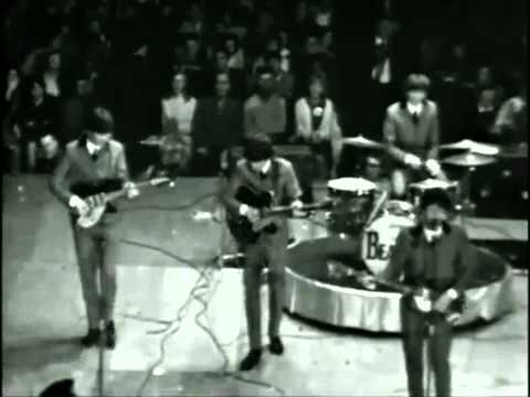 The Beatles - All My Loving Live at Washington