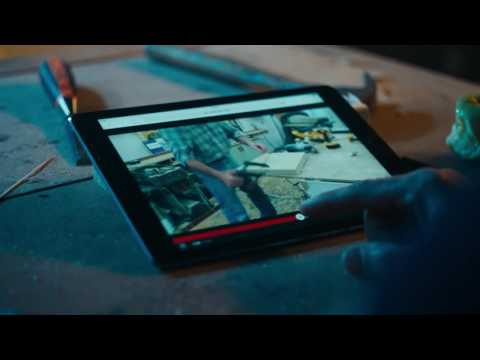 XS4ALL - Laagste storingspercentage van Nederland - TV-commercial