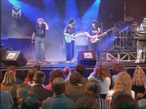 Машина Времени - Синяя птица (1992)