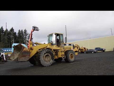 CAT 950F 5SK02901