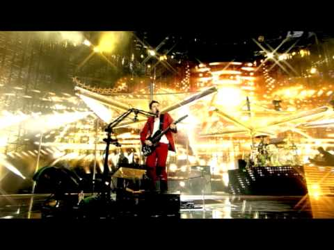 Muse - Starlight [Live From Wembley Stadium]