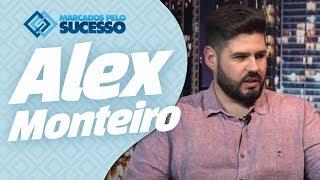 Mix Palestras | Marcados pelo Sucesso | Alex Monteiro