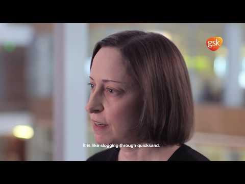 Meet Jennifer, who lives with #raredisease EGPA: Eosinophilic Granulomatosis with Polyangiitis