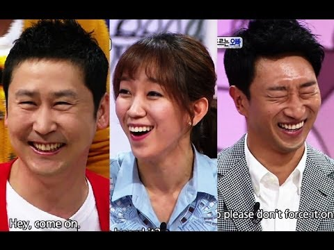 Hello Counselor - with our Olympic heroes (2014.04.21)